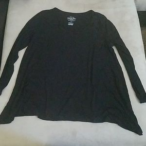 Long sleeve Super Soft Torrid shirt